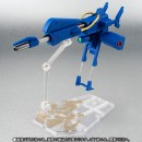 Robot Damashii (side MS) Mega Bazooka Launcher