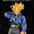 Dragon Ball Z - Figuarts Zero EX Super Saiyan Trunks