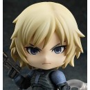 METAL GEAR SOLID2: SONS OF LIBERTY - Nendoroid Raiden MGS2 ver.