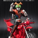 S.H. Figuarts Kamen Rider Stronger & Kabutolaw