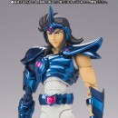 Saint Seiya - Myth Cloth Sajitta no Toremi
