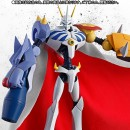 Digimon Adventure - S.H. Figuarts Omegamon Bokura no War Game !