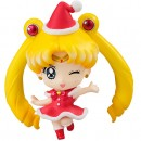 Petit Chara Sailor Moon - Christmas Special X2