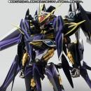 Cross Ange - Robot Damashii (side RM) Hysterica