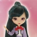 Sailor Moon - Pullip Sailor Pluto (ltd ver.)