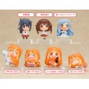 Himouto! Umaru-chan Trading Figures (box of 8)