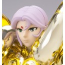 Saint Seiya Soul of Gold - Myth Cloth EX Aries Mu (God Cloth)
