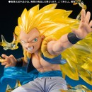 Dragon Ball Z - Figuarts ZERO Super Saiyajin 3 Gotenks