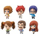 Petit Chara! Ver.G Gundam Build Fighters TRY (box of 6)
