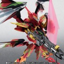 Cross Ange - Robot Damashii (side RM) Theodora - Michael Mode