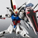 Gundam SEED - Robot Damashii (side MS) Strike Rouge Kira Ver.