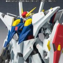 Robot Damashii Ka Signature RX-105 Ξ (Xi) Gundam (Missile Pod Equipment)