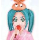 Tsukimonogatari - Ononoki Yotsugi SQ Figure