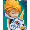 Digimon Adventure - G.E.M Series Ishida Yamato & Gabumon