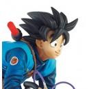 Dragon Ball Z - DESKTOP REAL Mc COY Son Goku 02 F Edition