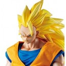 Dragon Ball Z - Dimension of DRAGONBALL Son Goku Super Saiyan 3