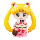 Sailor Moon - Petit Chara Land Ice Cream Party (box of 6)