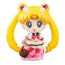 Sailor Moon - Petit Chara Land Ice Cream Party (box of 6)