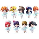 Toys Works Collection Niitengo Love Live ! Snow Halation ver. (box of 10)