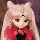 Sailor Moon - Pullip Black Lady