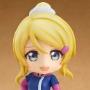Love Live ! Nendoroid Ayase Eli Training Outfit ver.
