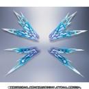 Metal Build Strike Freedom Gundam Wings of Light Option Set