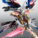 Cross Ange - Robot Damashii (side RM) Villkiss Final Battle Ver.