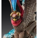 Jojo's Bizarre Adventure part 3 - Statue Legend Premium Pet Shop & Horus
