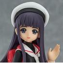 Card Captor Sakura - Figma Daidouji Tomoyo