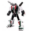 Transformers Masterpiece MP-20 Wheeljack (reissue)
