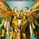SDX Golden God Superior Kaiser