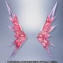 METAL BUILD Destiny Gundam Wings of Light Option Set