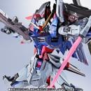 METAL BUILD Destiny Gundam (Full Package)