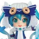 Nendoroid Snow Miku : Snow Owl Ver.