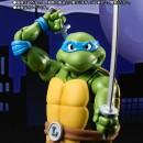 Teenage Mutant Ninja Turtles - S.H. Figuarts Leonardo