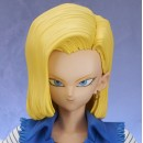 Dragon Ball Z - Gigantic Series Android C18