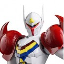 Tatsunoko Heroes Fighting Gear - Tekkaman