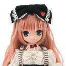 Pure Neemo Otogi no Kuni/Snow Black Princess Aika