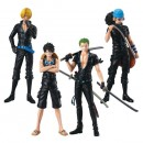 One Piece Styling FILM GOLD 1 (box of 10)