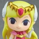The Legend of Zelda : The Wind Waker - Nendoroid Zelda