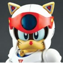 Samurai Pizza Cats - ES Gokin Speedy Cerviche