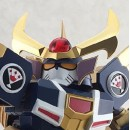 Samurai Pizza Cats - ES Gokin Supreme Catatonic