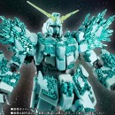Robot Damashii (side MS) Unicorn Gundam (Crystal Body Ver.)