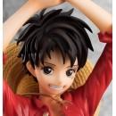 One Piece - Portrait of Pirates I.R.O Monkey D. Luffy