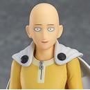 One Punch Man - Figma Saitama