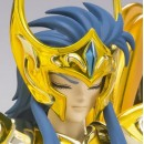 Saint Seiya Soul of Gold - Myth Cloth EX Aquarius Camus (God Cloth)