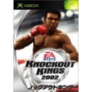 XB Knockout Kings 2002