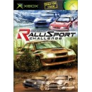 XB RalliSport Challenge