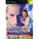 XB WTA Tour Tennis Pro Evolution