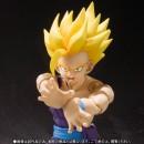 Dragon Ball Z - S.H. Figuarts Super Saiyan Son Gohan